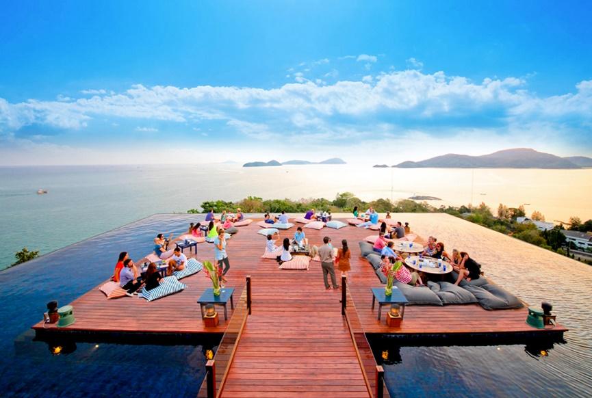 33 สุดยอดโรงแรมในฝันของเมืองไทย โดยหญิงปุ๊ก พาเที่ยว