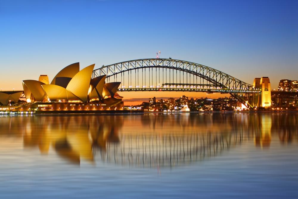7 สุดยอดสถานที่ท่องเที่ยวในซิดนีย์ Sydney ออสเตรเลีย