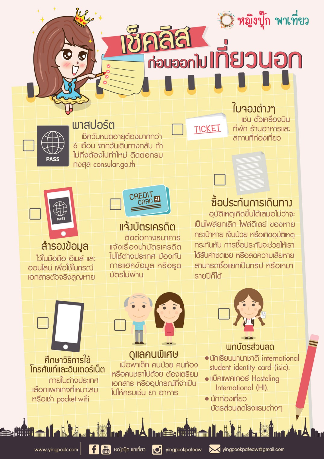 Infographic_Check list